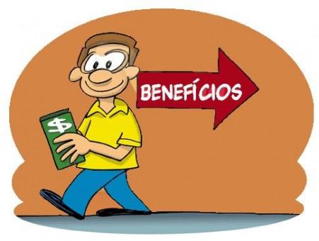 Acumulação-de-benefícios